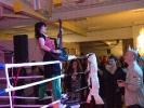 Rock im Ring Die Zweite - Katja in Action