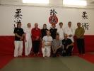 Gruppenfoto vom Tai-Chi-Seminar mit Mario Goeckler