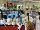 Karatepruefung-im-Boxring--nur-bei-KAMINARI