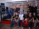 Tag der offenen Tuer und Rock im Ring Die Erste - Das KAMINARI-Team dankt