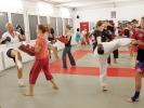 Beat-Kick ist die perfekte Kombination aus Body-Workout und Kickboxen!