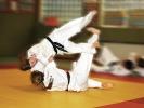Neben moderner Selbstverteidigung besteht Jiu Jitsu auch aus traditionellen Techniken.